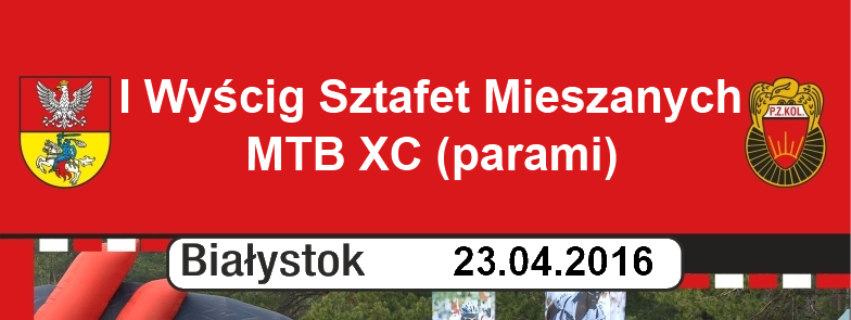 2016 - Białystok sztafety - cover event photo